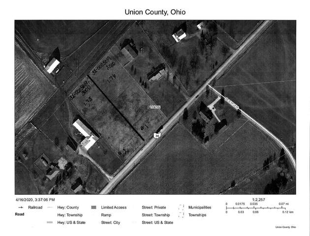 13779 St. Rt. 4, Marysville, OH 43040 (MLS #220011877) :: Core Ohio Realty Advisors