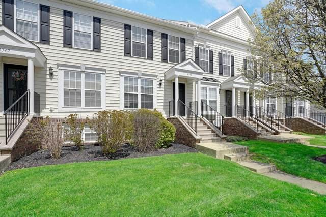 6346 Needletail Road 27-634, Columbus, OH 43230 (MLS #220011889) :: Signature Real Estate