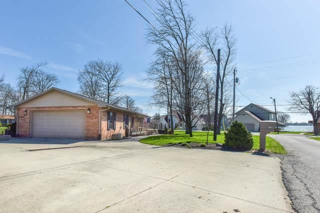 9796 Chinook Drive, Huntsville, OH 43324 (MLS #220011904) :: RE/MAX ONE
