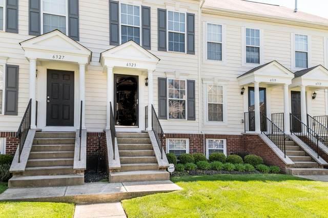 6323 Royal Tern Crossing 49-632, Columbus, OH 43230 (MLS #220012036) :: Signature Real Estate