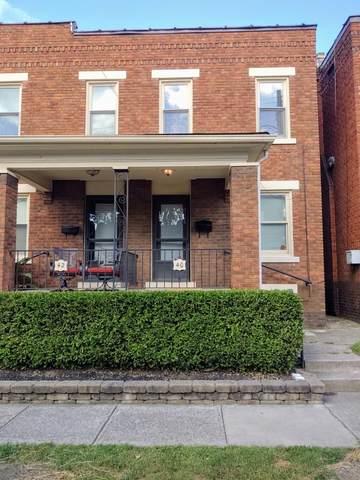 40 W Kossuth Street, Columbus, OH 43206 (MLS #220012051) :: Keller Williams Excel