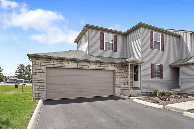 2221 Teardrop Avenue, Columbus, OH 43235 (MLS #220012103) :: HergGroup Central Ohio