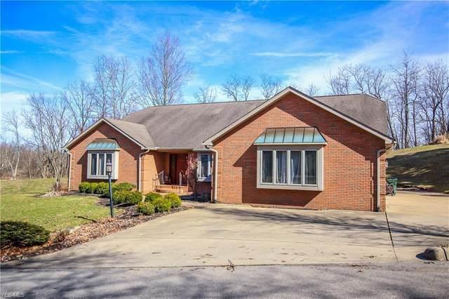 170 Barrington Ridge, New Concord, OH 43762 (MLS #220012153) :: ERA Real Solutions Realty