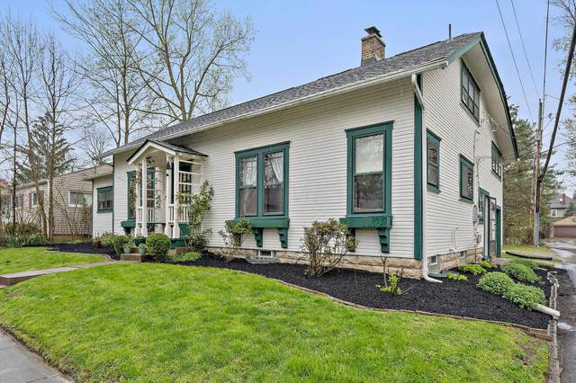 30 E Lincoln Street, Westerville, OH 43081 (MLS #220012241) :: HergGroup Central Ohio
