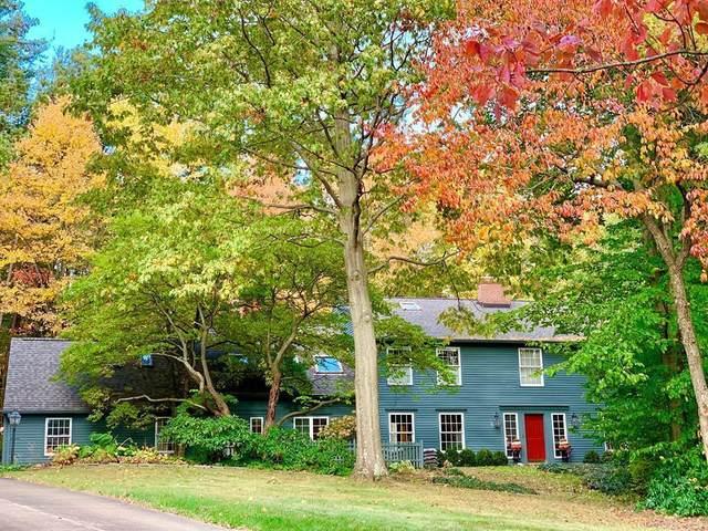 1521 Pine Grove Court, Mansfield, OH 44906 (MLS #220012389) :: Susanne Casey & Associates