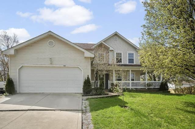3265 Falk Court, Groveport, OH 43125 (MLS #220012439) :: 3 Degrees Realty