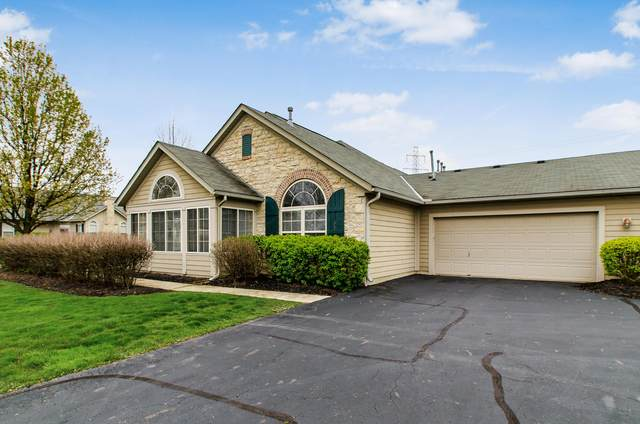 7011 Falls View Circle, Delaware, OH 43015 (MLS #220012513) :: Core Ohio Realty Advisors