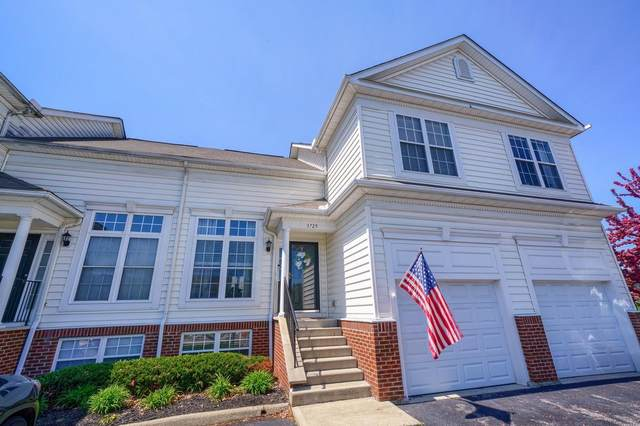 3729 Fish Hawk Landing, Columbus, OH 43230 (MLS #220012681) :: Sam Miller Team
