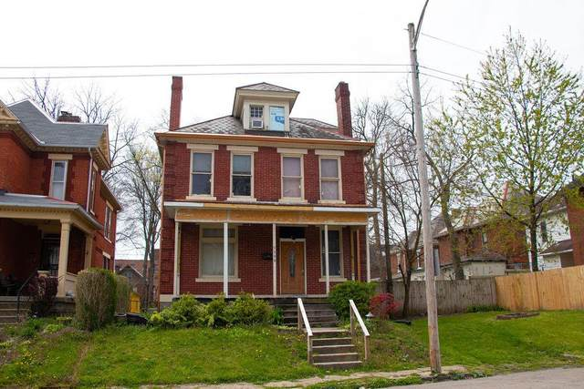 1569 Franklin Avenue, Columbus, OH 43205 (MLS #220012682) :: Exp Realty