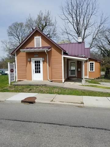 7480 E Main Street, Reynoldsburg, OH 43068 (MLS #220012738) :: Keller Williams Excel