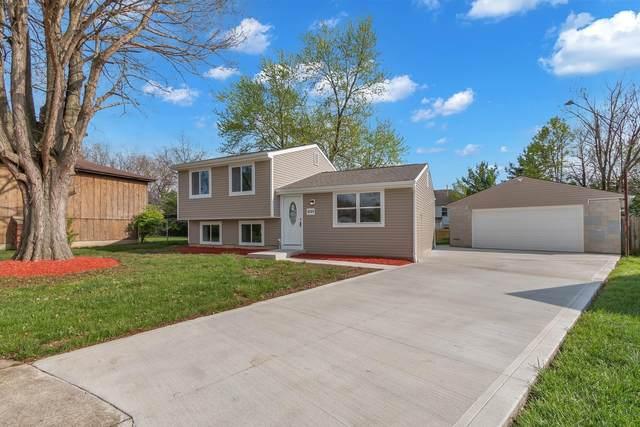 3721 Wynds Drive, Columbus, OH 43232 (MLS #220012799) :: Susanne Casey & Associates