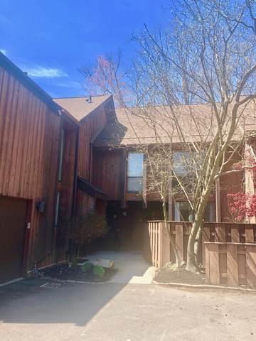 5027 Smoketalk Lane #2, Westerville, OH 43081 (MLS #220012819) :: Exp Realty