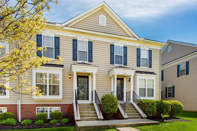 6333 Needletail Road, Columbus, OH 43230 (MLS #220012830) :: Signature Real Estate