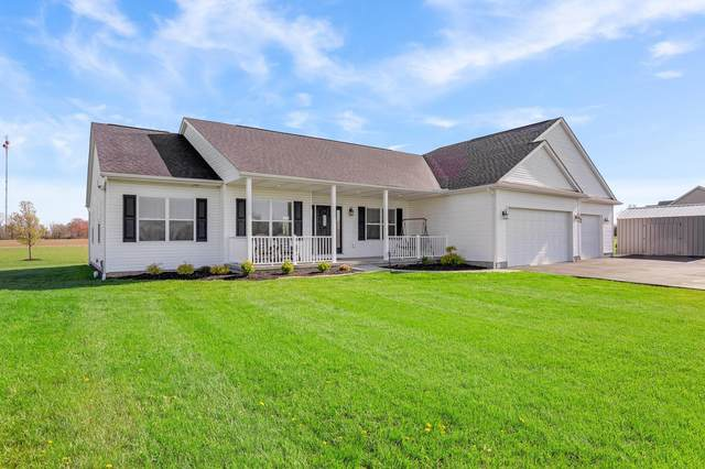 11510 Palmer Road SW, Pataskala, OH 43062 (MLS #220012855) :: RE/MAX ONE