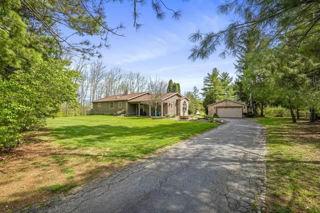 7191 Mills Road, Ostrander, OH 43061 (MLS #220012876) :: Core Ohio Realty Advisors