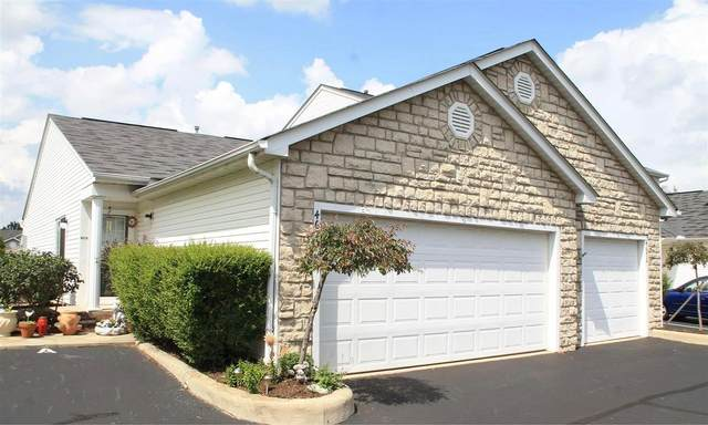 4674 Athalia Drive 21A, Columbus, OH 43228 (MLS #220012886) :: The Clark Group @ ERA Real Solutions Realty