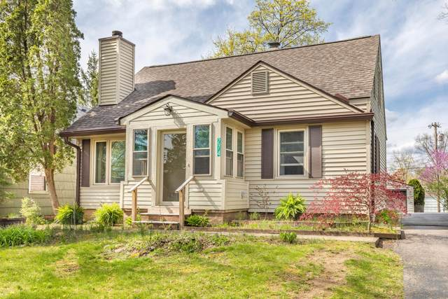 274 Loveman Avenue, Worthington, OH 43085 (MLS #220012989) :: Berrien   Faust Group