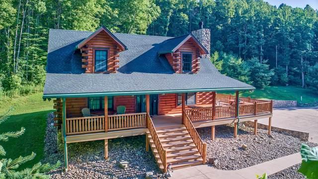 73433 Seminary Road, Kimbolton, OH 43749 (MLS #220013063) :: Core Ohio Realty Advisors