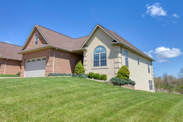 3105 Northern Pl Drive, Zanesville, OH 43701 (MLS #220013187) :: ERA Real Solutions Realty