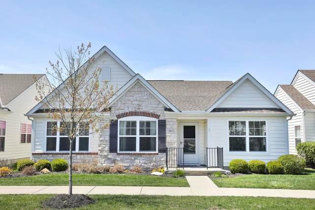 5971 Poplar Ridge Drive #39, Westerville, OH 43081 (MLS #220013200) :: Exp Realty