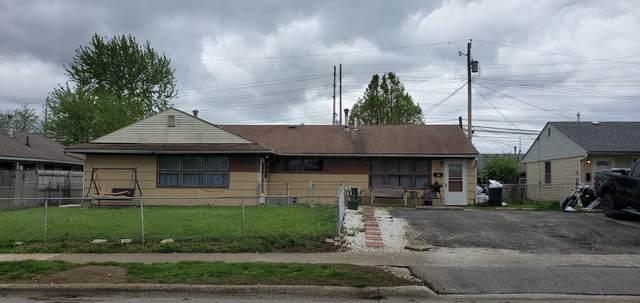 1943 Westfield Drive S, Columbus, OH 43223 (MLS #220013410) :: Sam Miller Team