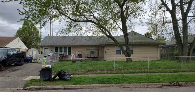1951 Westfield Drive S, Columbus, OH 43223 (MLS #220013412) :: Sam Miller Team