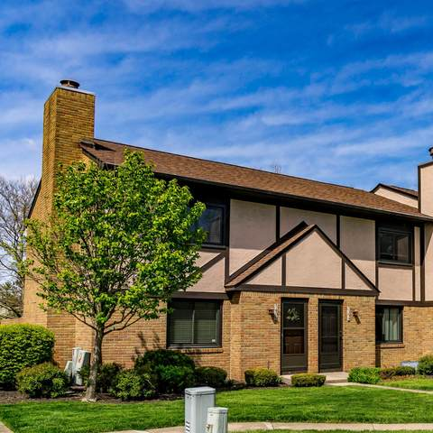 5400 Tartan Lane #37, Columbus, OH 43235 (MLS #220013416) :: RE/MAX ONE