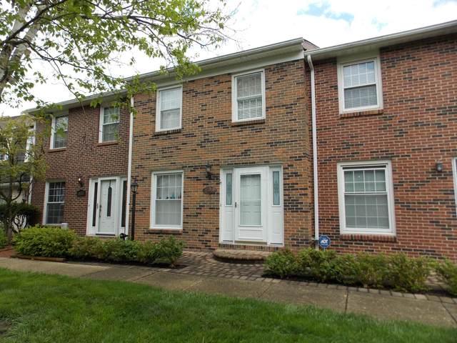 598 Dlyn Street, Columbus, OH 43228 (MLS #220013424) :: Core Ohio Realty Advisors
