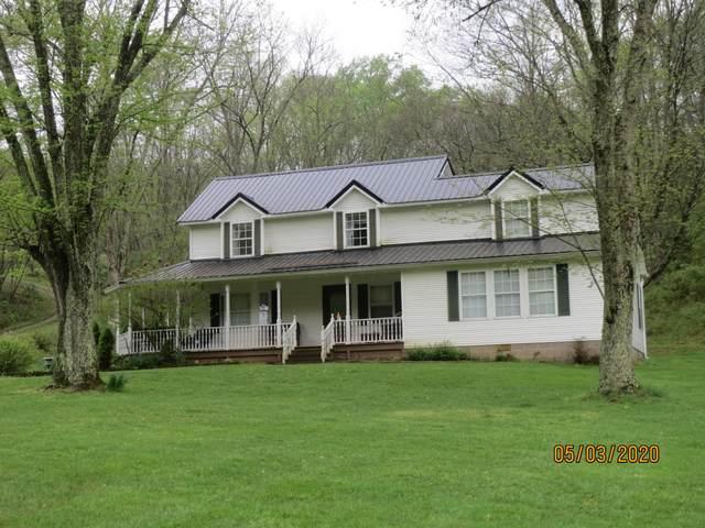 23889 Blue Creek Road, South Bloomingville, OH 43152 (MLS #220013436) :: Susanne Casey & Associates