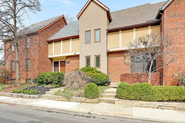 146 Price Avenue, Columbus, OH 43201 (MLS #220013492) :: Exp Realty