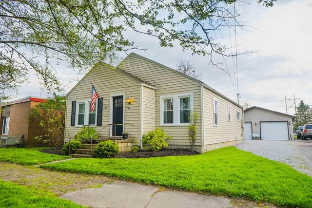 49 W State Street, Milford Center, OH 43045 (MLS #220013496) :: Core Ohio Realty Advisors