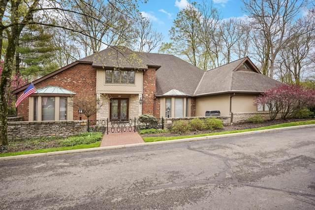201 Whieldon Lane, Worthington, OH 43085 (MLS #220013604) :: Huston Home Team