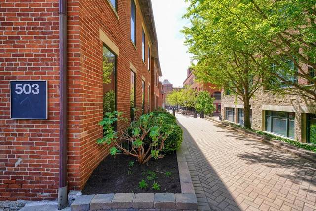 503 S High Street, Columbus, OH 43215 (MLS #220013626) :: Exp Realty