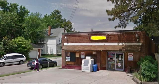 416 S Sutphin Street, Middletown, OH 45044 (MLS #220013649) :: Susanne Casey & Associates