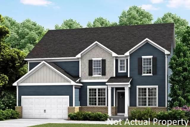 550 Crick Stone Drive, Delaware, OH 43015 (MLS #220013690) :: RE/MAX ONE