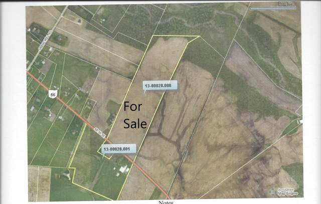 0 State Route 56 SE, Mount Sterling, OH 43143 (MLS #220013694) :: Signature Real Estate