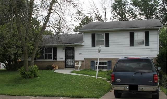 6613 Balsam Drive, Reynoldsburg, OH 43068 (MLS #220013736) :: ERA Real Solutions Realty