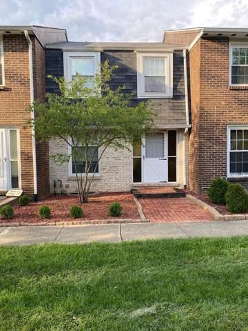 494 Pamlico Street, Columbus, OH 43228 (MLS #220013781) :: Core Ohio Realty Advisors