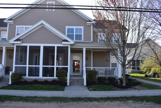 85 Lincoln Street, Powell, OH 43065 (MLS #220013793) :: The Clark Group @ ERA Real Solutions Realty