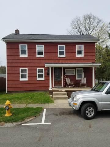 1499 Jackson Street, Reynoldsburg, OH 43068 (MLS #220013799) :: ERA Real Solutions Realty