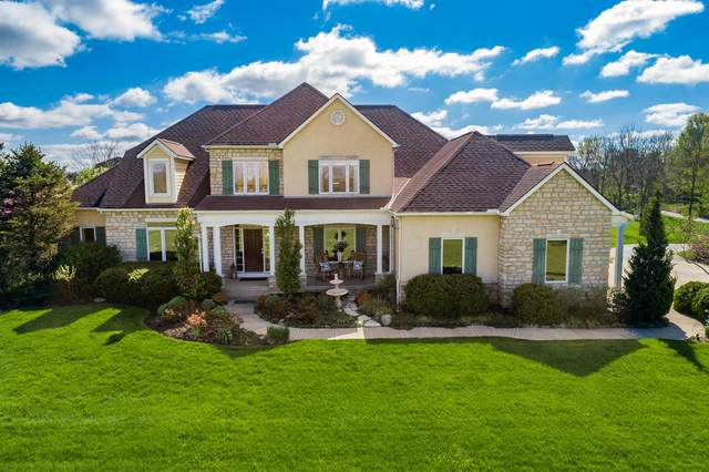 5350 Byers Road, Ostrander, OH 43061 (MLS #220013826) :: Core Ohio Realty Advisors