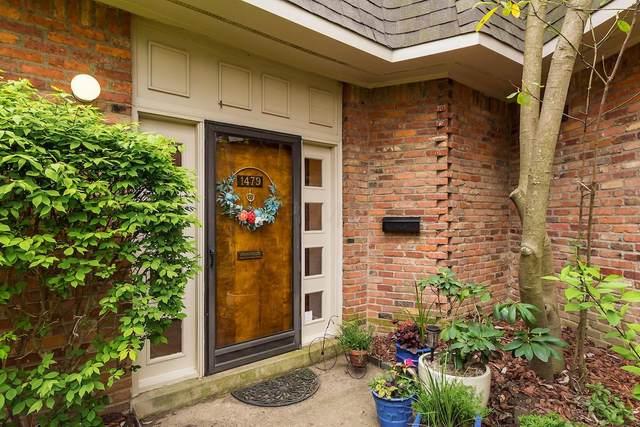 1479 Lafayette Drive, Columbus, OH 43220 (MLS #220013843) :: Huston Home Team