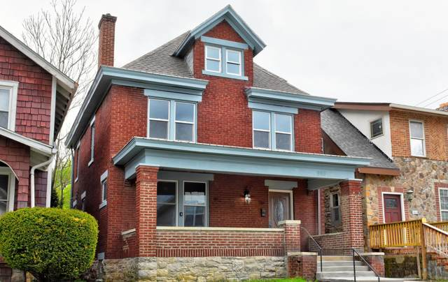 953 Oakwood Avenue, Columbus, OH 43206 (MLS #220013857) :: The Clark Group @ ERA Real Solutions Realty