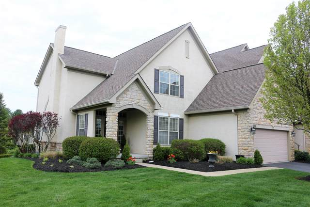 6794 Arbor View Ct, Powell, OH 43065 (MLS #220013936) :: Sam Miller Team