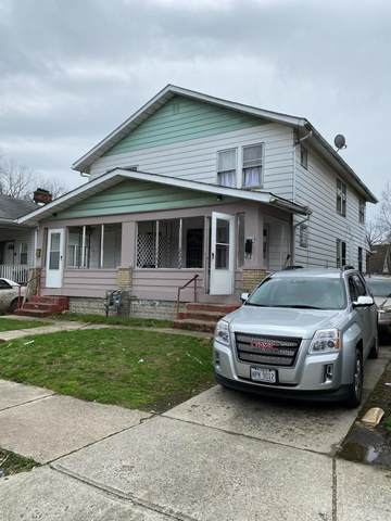 1615 Kenmore Road, Columbus, OH 43211 (MLS #220013937) :: Core Ohio Realty Advisors