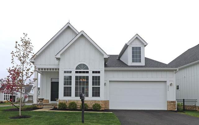 5543 Eva Loop N 47-554, Dublin, OH 43016 (MLS #220013989) :: Huston Home Team