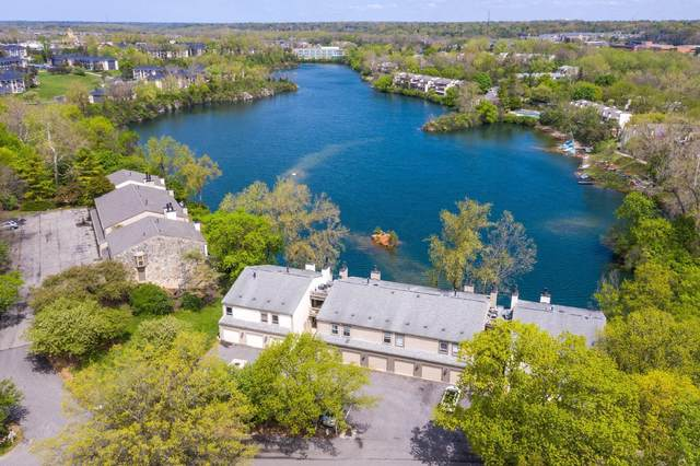 1209 Lake Shore Drive 242C, Columbus, OH 43204 (MLS #220014039) :: Signature Real Estate