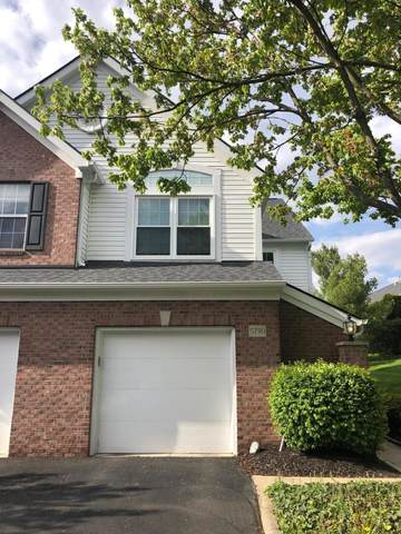 5790 Albany Green Drive, Westerville, OH 43081 (MLS #220014043) :: Keller Williams Excel