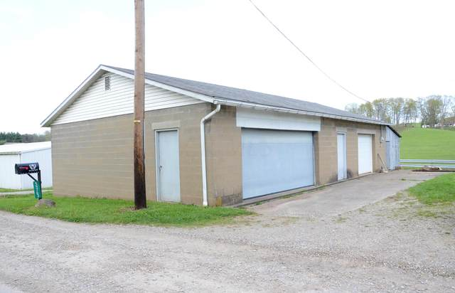 0 Soggy Run Road, Senecaville, OH 43780 (MLS #220014128) :: ERA Real Solutions Realty