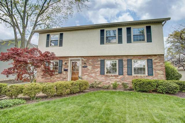 1874 Guilford Road, Columbus, OH 43221 (MLS #220014152) :: RE/MAX ONE